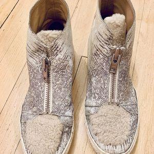 Loeffler Randall Sneakers